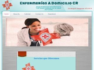 Grupo de Enfermeros de Costa Rica