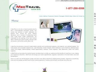 MedTravel Costa Rica