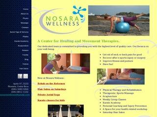 Nosara Wellness