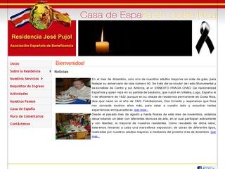 Jose Pujol Marti Retirement Residence