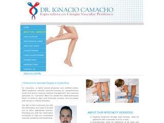 Dr. Ignacio Camacho
