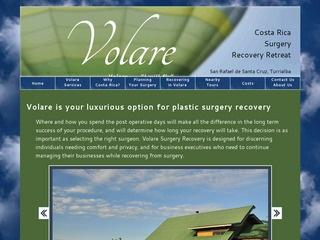 Volare Surgery Recovery