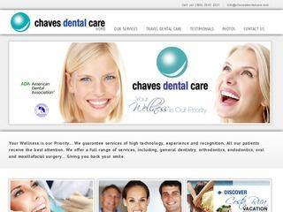 Chaves Dental Care