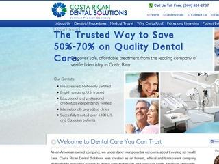 Costa Rican Dental Solutions