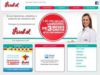 Farmacias Fischel